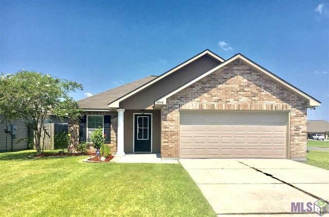 42412 Cedarstone Ave, Prairieville, LA 70769 (#2021014698) :: David Landry Real Estate