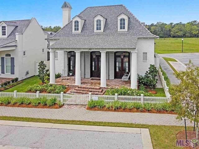3151 Pointe-Marie Dr, Baton Rouge, LA 70820 (#2021014704) :: RE/MAX Properties