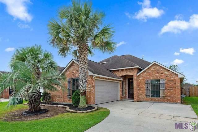 1940 Hunters Ridge Dr, Baton Rouge, LA 70816 (#2021014705) :: RE/MAX Properties