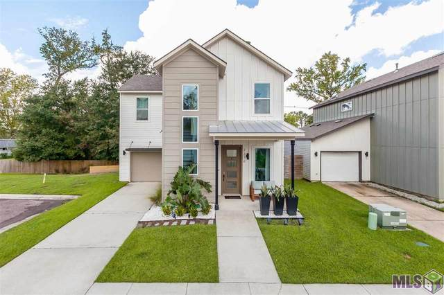 7276 Kodiak Dr, Baton Rouge, LA 70810 (#2021014706) :: RE/MAX Properties