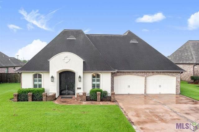 335 Quiet Oak Blvd, Brusly, LA 70719 (#2021014711) :: Smart Move Real Estate