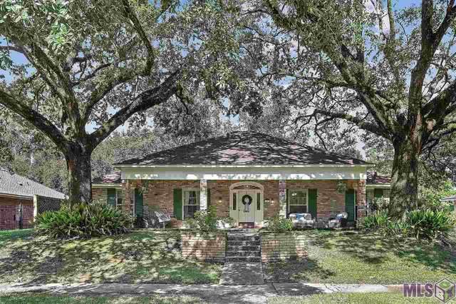1267 Ashland Dr, Baton Rouge, LA 70806 (#2021014713) :: RE/MAX Properties