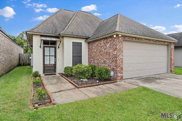 7845 Valencia Ct, Baton Rouge, LA 70820 (#2021014714) :: RE/MAX Properties