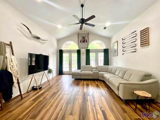 401 Westhaven Blvd, Baton Rouge, LA 70810 (#2021014715) :: Darren James & Associates powered by eXp Realty