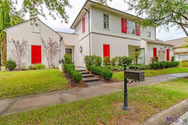7940 Lanes End, Baton Rouge, LA 70810 (#2021014719) :: Darren James & Associates powered by eXp Realty