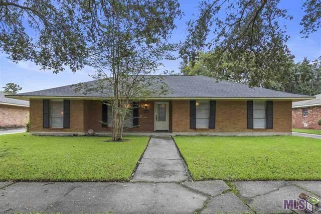12845 Arlingford Ave, Baton Rouge, LA 70815 (MLS #2021014721) :: United Properties