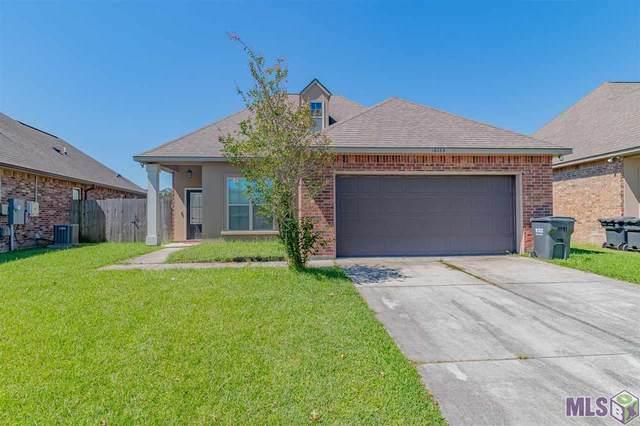 16263 Timberstone Dr, Prairieville, LA 70769 (MLS #2021014723) :: United Properties