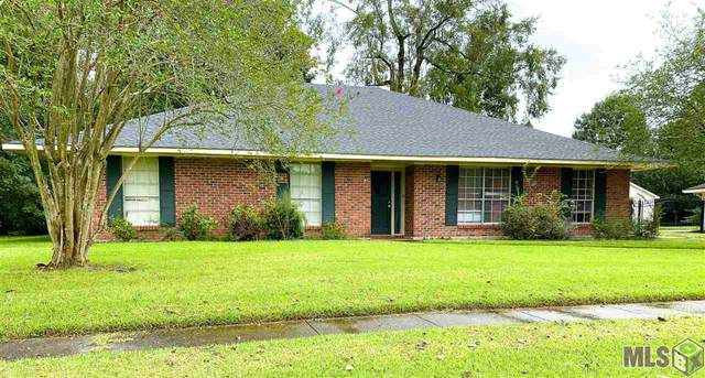 1112 Bromley Dr, Baton Rouge, LA 70808 (#2021014731) :: Darren James & Associates powered by eXp Realty
