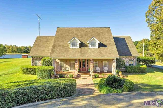 2181 Trask Rd, Centreville, MS 39631 (#2021014753) :: Darren James & Associates powered by eXp Realty