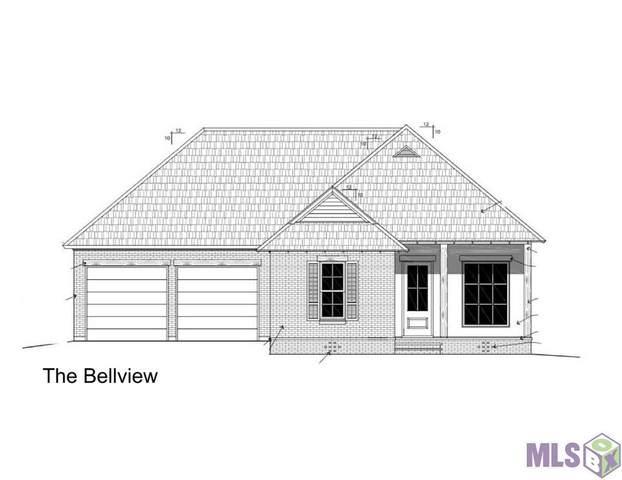14462 Dew Point Ave, Baton Rouge, LA 70818 (#2021014761) :: David Landry Real Estate