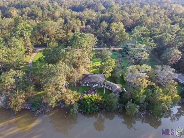 9625 Horseshoe Dr, Baton Rouge, LA 70817 (#2021014771) :: David Landry Real Estate