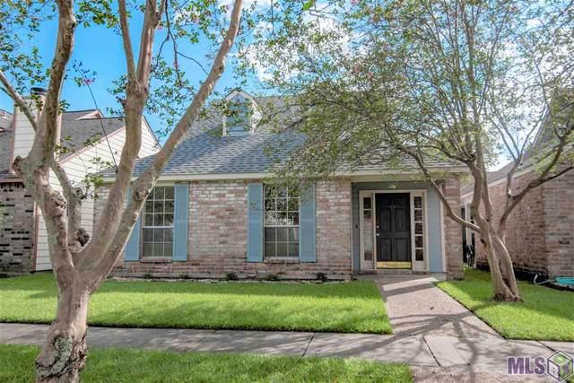 8537 Kaylynn Ave, Baton Rouge, LA 70810 (#2021014777) :: Smart Move Real Estate
