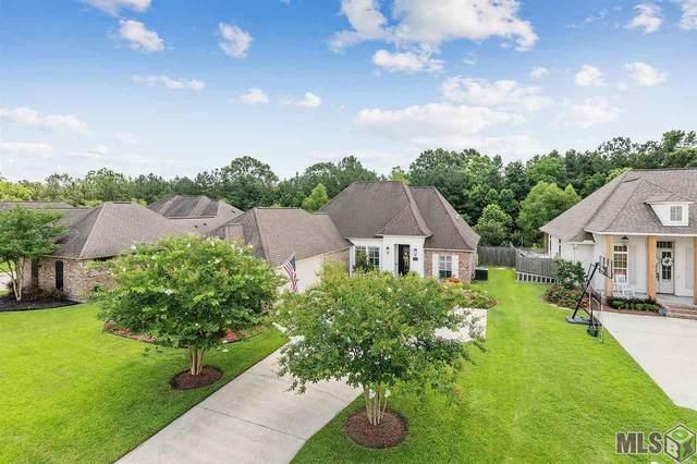 8135 Lavender Dr, Baton Rouge, LA 70818 (#2021014784) :: Smart Move Real Estate