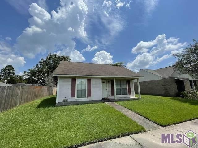 3633 Merritt Anne Dr, Baton Rouge, LA 70816 (#2021014785) :: Smart Move Real Estate