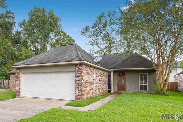 7821 Essen Cove Dr, Baton Rouge, LA 70809 (#2021014801) :: David Landry Real Estate