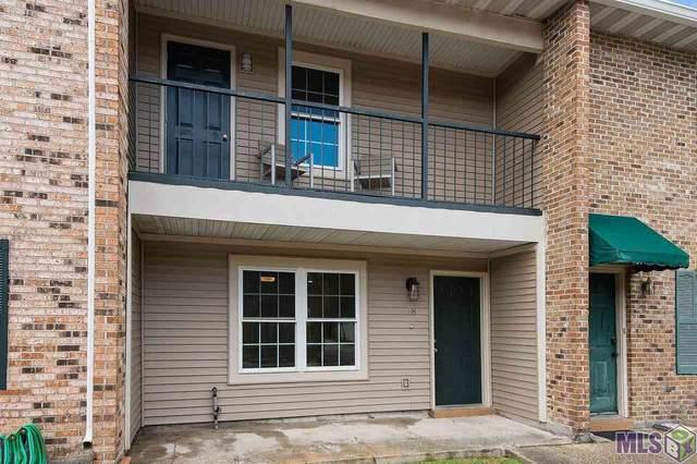 4624 Parkoaks Dr #18, Baton Rouge, LA 70816 (#2021014803) :: Darren James & Associates powered by eXp Realty
