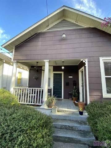 814 Louisiana Ave #2, Baton Rouge, LA 70802 (#2021014804) :: Darren James & Associates powered by eXp Realty