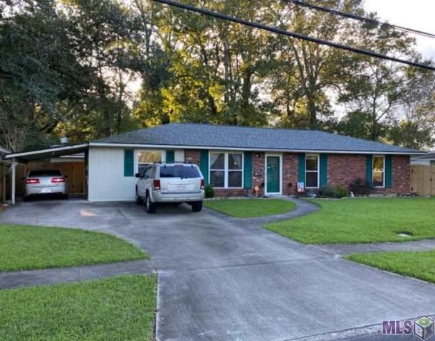 184 Ponderosa Dr, Baton Rouge, LA 70819 (#2021014807) :: David Landry Real Estate