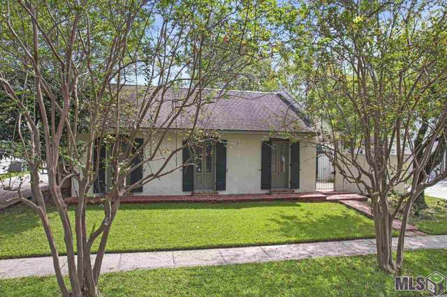 3931 Willow Bay Dr, Baton Rouge, LA 70809 (#2021014834) :: David Landry Real Estate