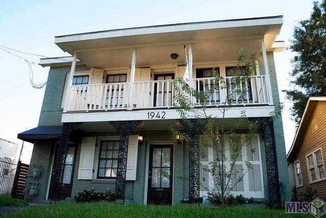 1942 Terrace Ave, Baton Rouge, LA 70806 (#2021014835) :: Darren James & Associates powered by eXp Realty