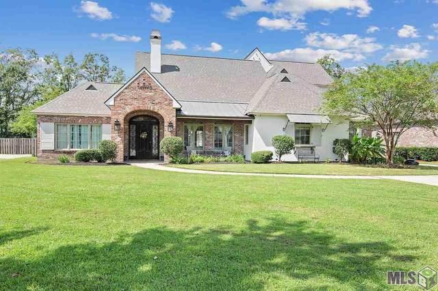 14826 Audubon Lakes Blvd, Baton Rouge, LA 70810 (#2021014853) :: David Landry Real Estate