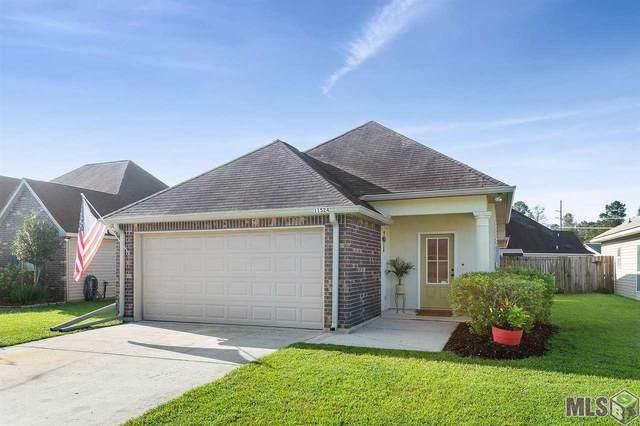 11524 Mary Lee Dr, Denham Springs, LA 70726 (#2021014857) :: RE/MAX Properties