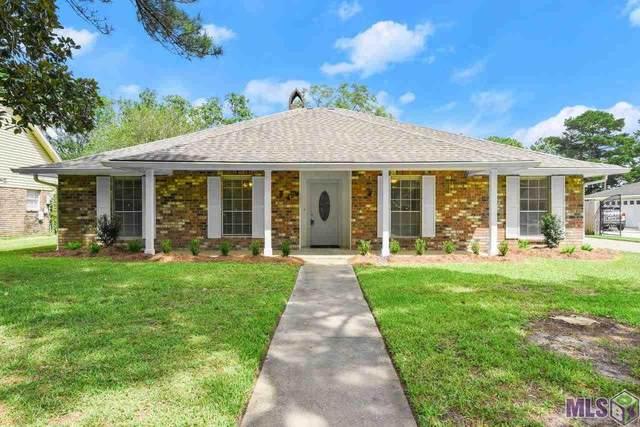 429 Kimmeridge Dr, Baton Rouge, LA 70815 (#2021014869) :: David Landry Real Estate