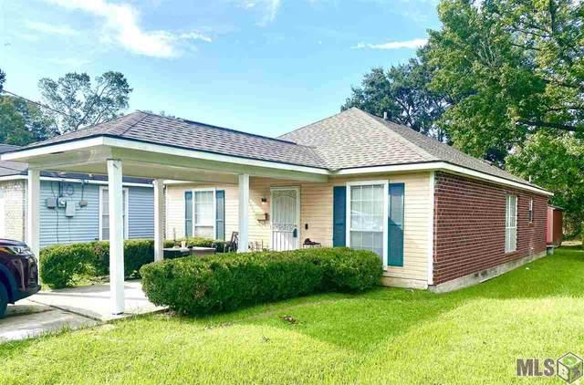 2025 Fairchild, Baton Rouge, LA 70807 (#2021014881) :: David Landry Real Estate