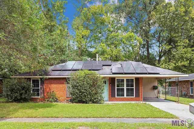 13307 Meadowmere Dr, Baton Rouge, LA 70810 (#2021014884) :: Smart Move Real Estate
