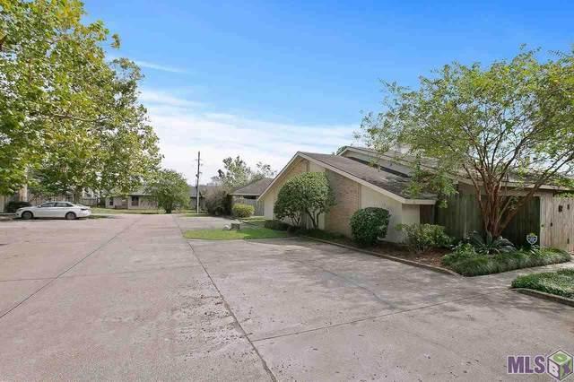 8109 Summa Ave B, Baton Rouge, LA 70809 (#2021014886) :: Smart Move Real Estate