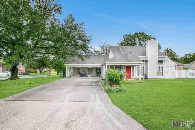 1461 W Fairview Dr, Baton Rouge, LA 70816 (#2021014888) :: David Landry Real Estate
