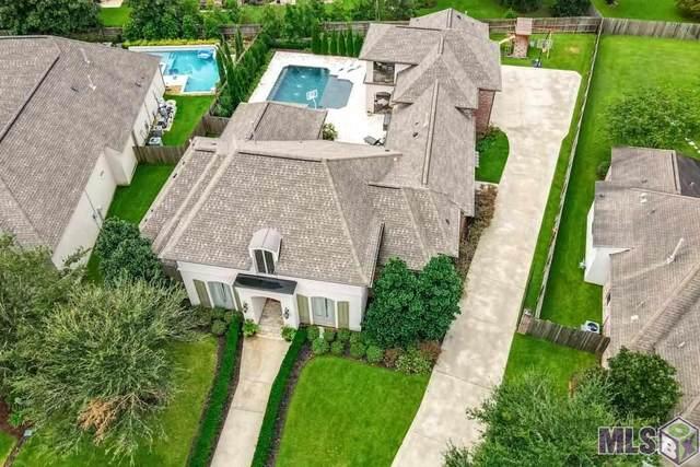 3318 Grand Field Ave, Baton Rouge, LA 70810 (#2021014899) :: Smart Move Real Estate