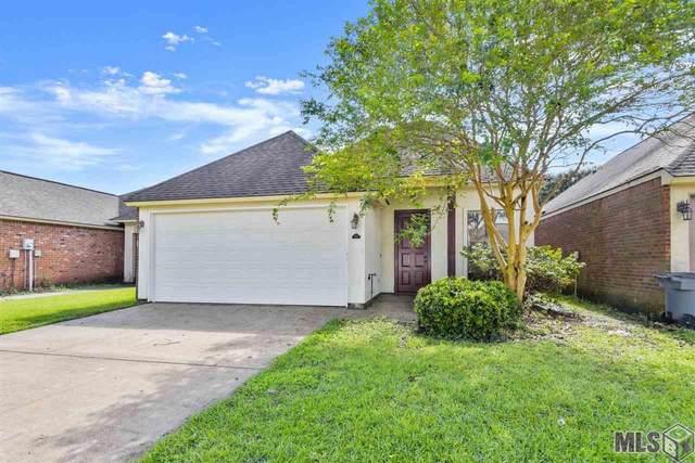 635 Summer Breeze Dr, Baton Rouge, LA 70810 (#2021014900) :: Smart Move Real Estate