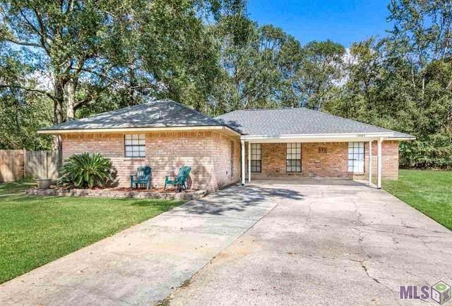 14843 Saddle Ave, Central, LA 70818 (#2021014906) :: Smart Move Real Estate