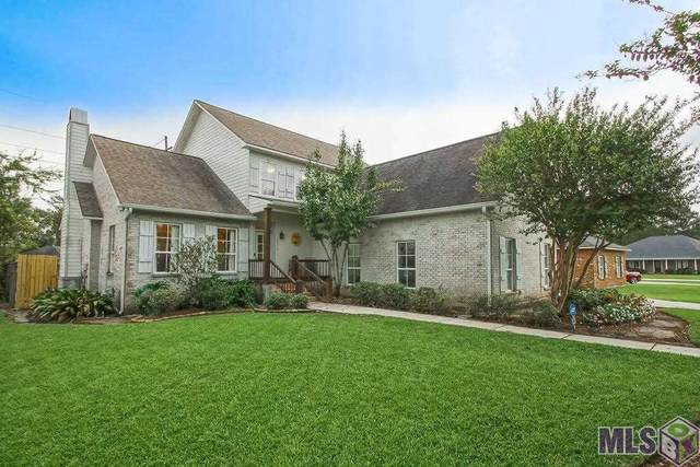 12519 Schlayer Ave, Baton Rouge, LA 70816 (#2021014914) :: David Landry Real Estate