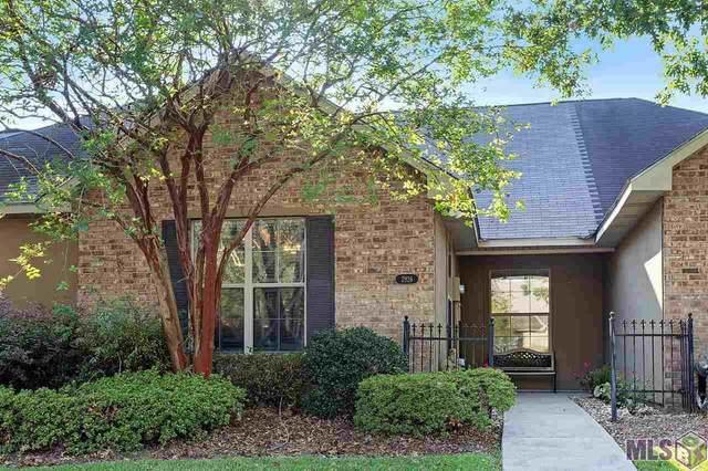 2926 Magazine Dr, Baton Rouge, LA 70816 (#2021014916) :: David Landry Real Estate