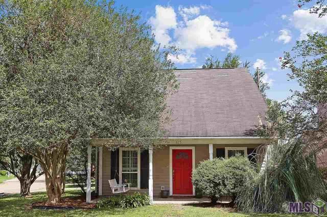 825 Stoney Creek Ave, Baton Rouge, LA 70808 (#2021014929) :: David Landry Real Estate