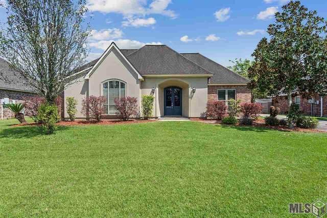 18068 Wilkes Dr, Prairieville, LA 70769 (#2021014932) :: Smart Move Real Estate