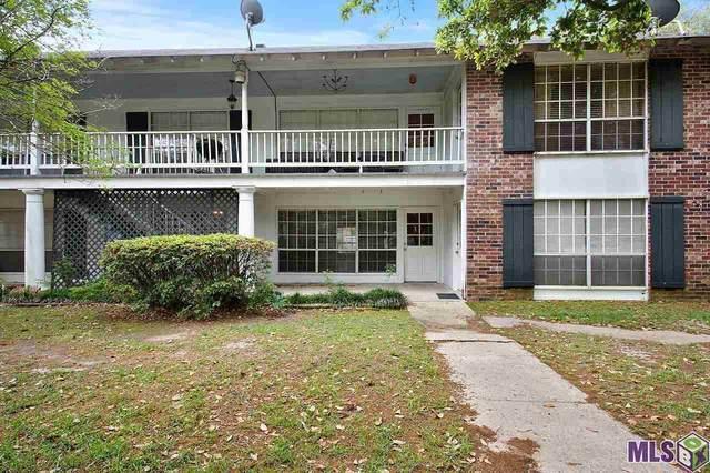 10442 Jefferson Hwy B, Baton Rouge, LA 70809 (#2021014937) :: Smart Move Real Estate