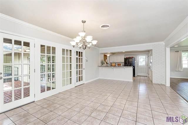 3824 Chelsea Dr, Baton Rouge, LA 70809 (#2021014959) :: David Landry Real Estate