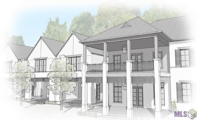 Lot 24 Louise James Dr, Baton Rouge, LA 70806 (#2021014966) :: Darren James & Associates powered by eXp Realty