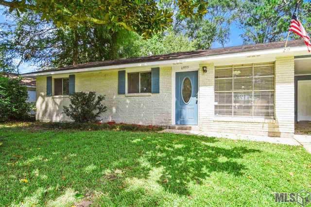 6955 Whitlow Dr, Baton Rouge, LA 70808 (#2021014970) :: David Landry Real Estate