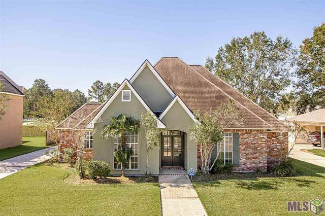 19138 Vignes Lake Ave, Baton Rouge, LA 70817 (#2021014978) :: David Landry Real Estate