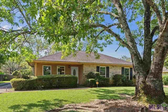 9166 Cedar Springs Ave, Denham Springs, LA 70726 (#2021014983) :: Patton Brantley Realty Group