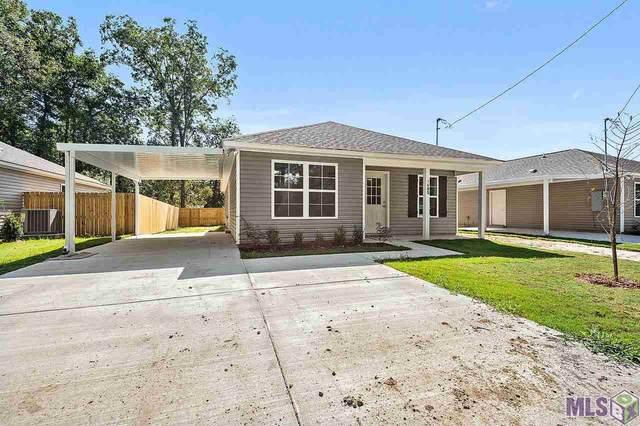 1495 Ravier Ln, Sunshine, LA 70780 (#2021014991) :: Patton Brantley Realty Group