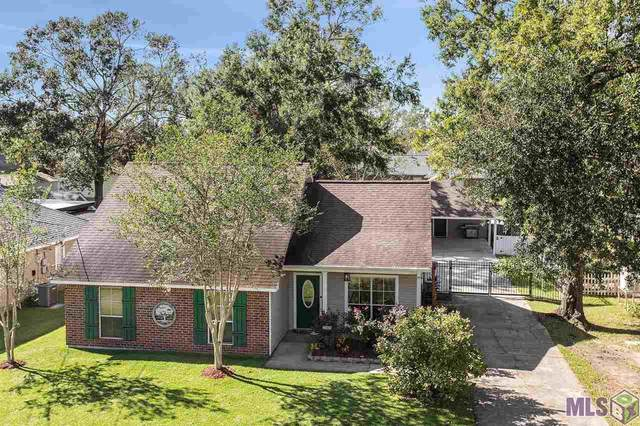 16257 N Galvez Ave, Prairieville, LA 70769 (#2021014999) :: Patton Brantley Realty Group