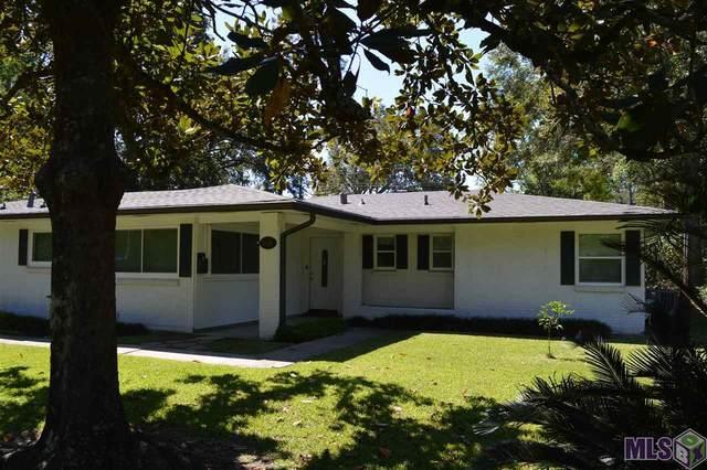 9856 N Parkview Dr, Baton Rouge, LA 70815 (#2021015004) :: David Landry Real Estate