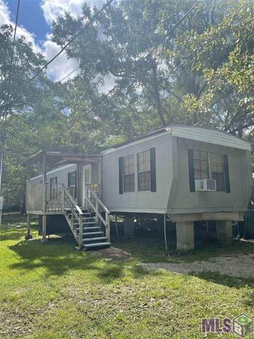 13000 Deer St, Maurepas, LA 70449 (#2021015023) :: David Landry Real Estate