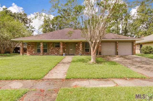1466 Mcmichael Dr, Baton Rouge, LA 70815 (#2021015028) :: Patton Brantley Realty Group