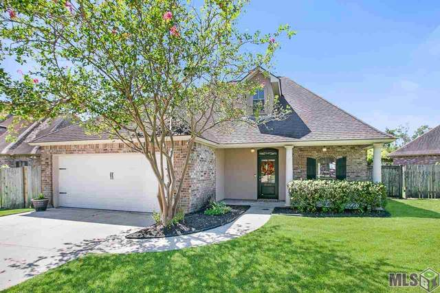 9214 Worthington Lake Ave, Baton Rouge, LA 70810 (#2021015030) :: Patton Brantley Realty Group